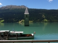 lago Resia 17 8 2014