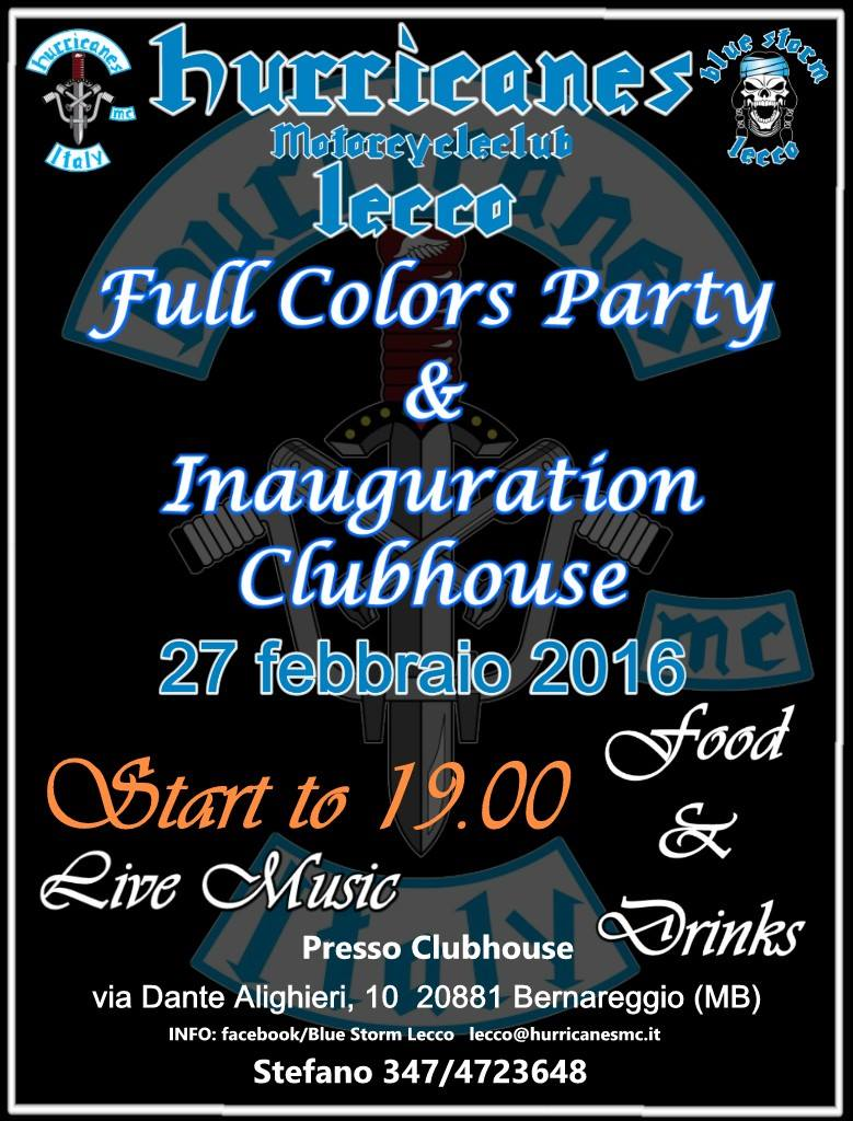 full color party